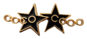 Chanel Coco Chanel Star Earrings