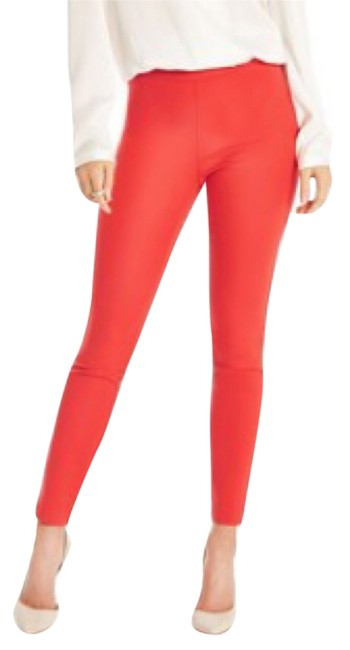 Preload https://img-static.tradesy.com/item/5537104/marciano-red-zipper-pants-size-6-s-28-0-0-650-650.jpg