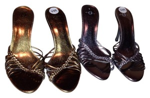 Joey O 7.5m Bronze & Silver Formal