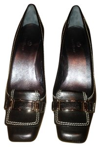 Cole Haan Pump Size 8 Aa Black Pumps