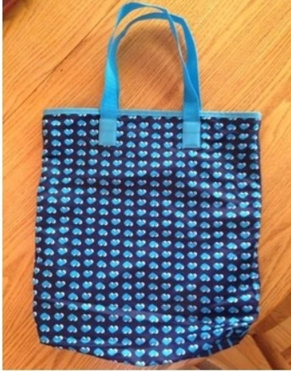 Marc by Marc Jacobs Tote in Blues
