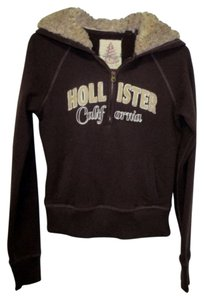 Hollister Large Sweatshirt
