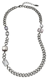 Chico's Chico's Beautiful Kara High Society Necklace NWT