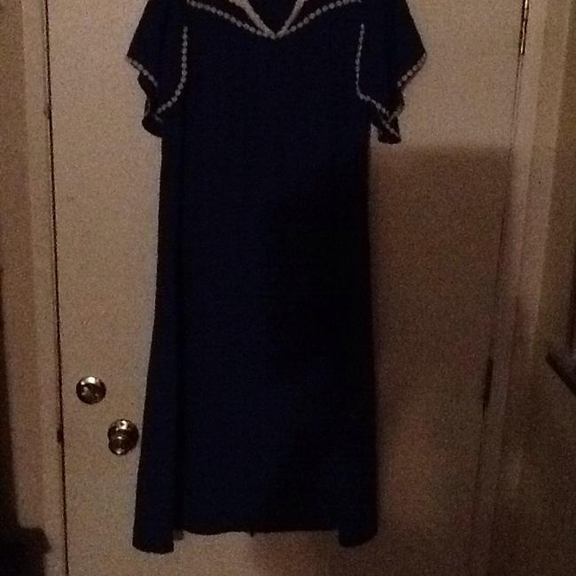 Blue Maxi Dress by Vintage dream