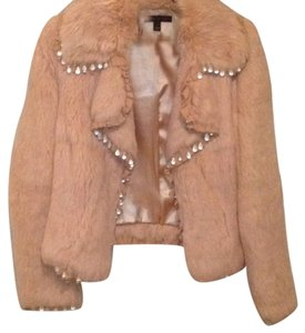 Sheri Bodell Fur Coat