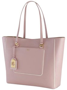 Ralph Lauren Tote in Light Pink
