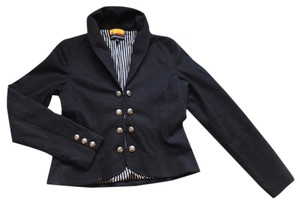 Brooklyn Industries Black Blazer