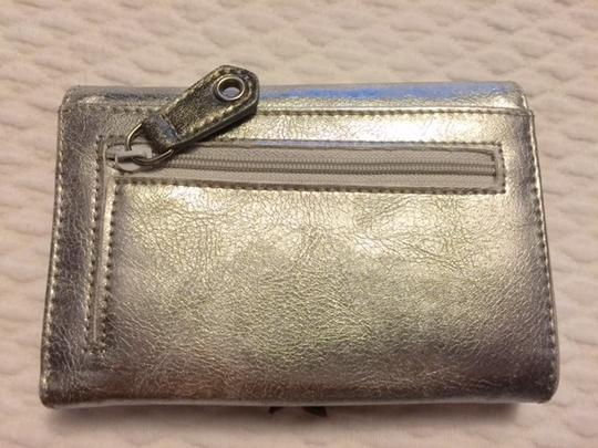 Other Wallet/clutch with Grommets - New w/o tag