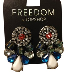 Topshop Beautiful Earring