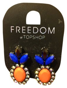 Topshop Beautiful Vintage looking Earring