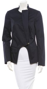 Elizabeth and James Deconstructed English Navy Blazer