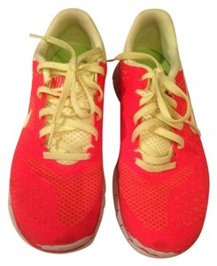 Nike Bright Coral Athletic