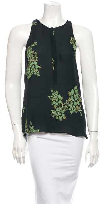Preload https://item2.tradesy.com/images/alc-floral-graphic-print-tank-top-black-and-green-5539726-0-0.jpg?width=400&height=650