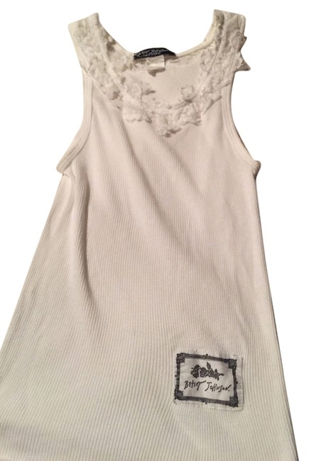 Preload https://img-static.tradesy.com/item/5539903/betsey-johnson-white-90-s-small-classic-vintage-labels-tank-topcami-size-4-s-0-0-650-650.jpg