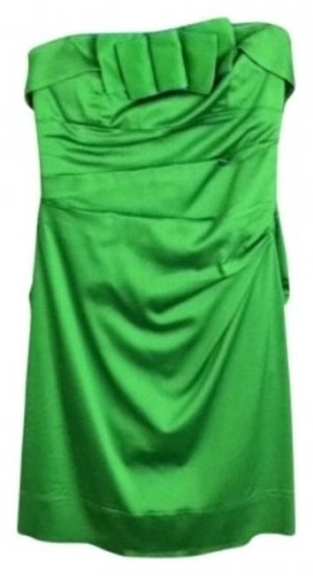 Preload https://item1.tradesy.com/images/neiman-marcus-green-rn92432-above-knee-cocktail-dress-size-10-m-5540-0-0.jpg?width=400&height=650