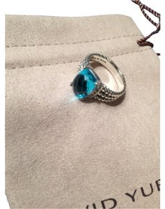 David Yurman David Yurman Wheaton Petite Ring