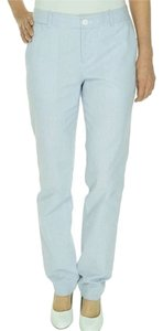 Ralph Lauren Pants Casual Straight Leg Jeans-Light Wash