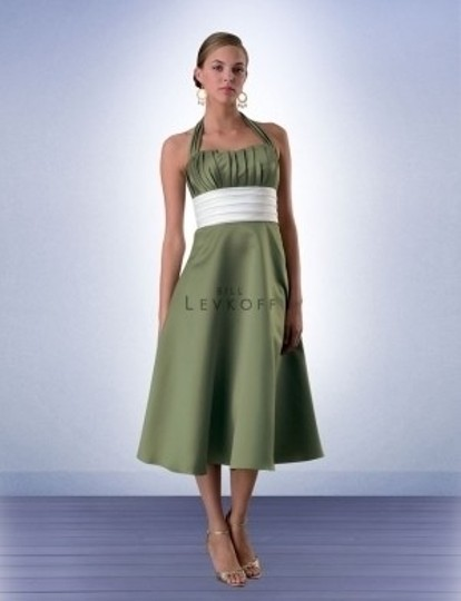 Preload https://item5.tradesy.com/images/bill-levkoff-celadon-sage-green-satin-601-traditional-bridesmaidmob-dress-size-10-m-55419-0-0.jpg?width=440&height=440