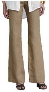 Eileen Fisher Trouser Pants Trouser/Wide Leg Jeans-Light Wash