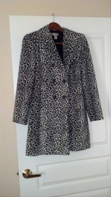 Bebe Fun! Stylish Eco Friendly! Fur Coat