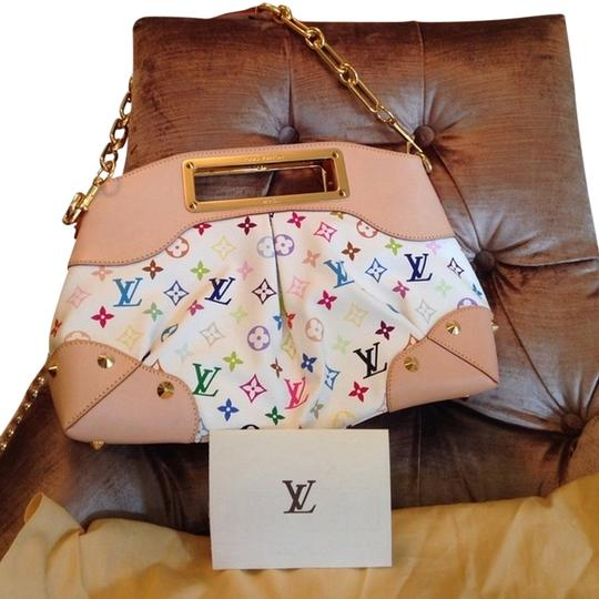 Preload https://img-static.tradesy.com/item/554438/louis-vuitton-shoulder-bag-multicolore-white-554438-0-0-540-540.jpg
