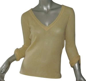 100% Cashmere Bluefly.com Sweater