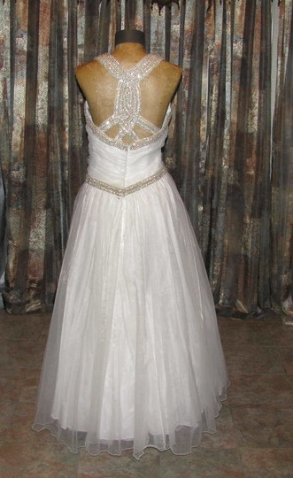 Bridal Gown By Baluer Wedding Dress