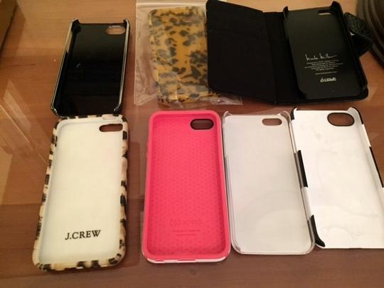 J.Crew Collection iphone 5