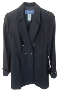 Thierry Mugler Black Jacket