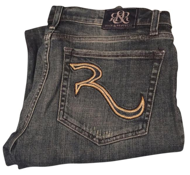 Preload https://item3.tradesy.com/images/rock-and-republic-boot-cut-jeans-size-30-6-m-5545972-0-0.jpg?width=400&height=650