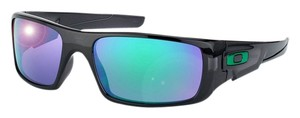 Oakley Oakley Black w/Purple Lens OO9239-02 Sunglasses