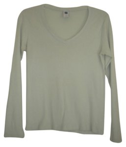 Gap Top Light Green