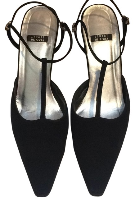 Item - Blac Formal Shoes Size US 9 Narrow (Aa, N)
