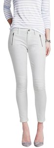 Banana Republic Moto Denim Skinny Jeans
