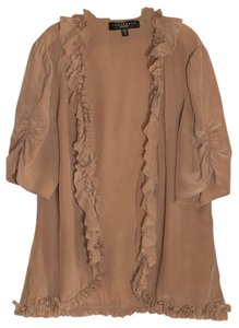 Sanctuary Top Light Brown