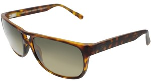 Maui Jim Maui Jim Tortoise shell /Brown Lenses Polarized HS267-10M Sunglasses