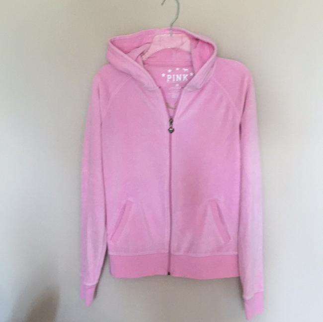 Preload https://item1.tradesy.com/images/pink-pink-jacket-5547325-0-0.jpg?width=400&height=650