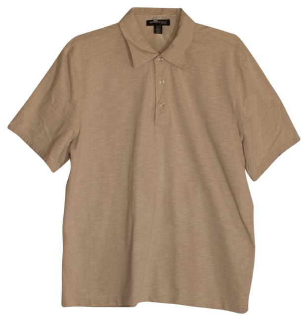 Preload https://item2.tradesy.com/images/kenneth-cole-tan-new-york-button-down-top-size-14-l-554746-0-0.jpg?width=400&height=650