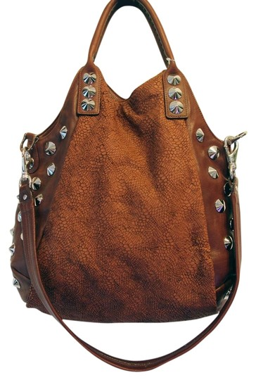 Preload https://img-static.tradesy.com/item/5547961/be-and-d-new-garbo-embossed-cognac-leather-cross-body-bag-0-0-540-540.jpg