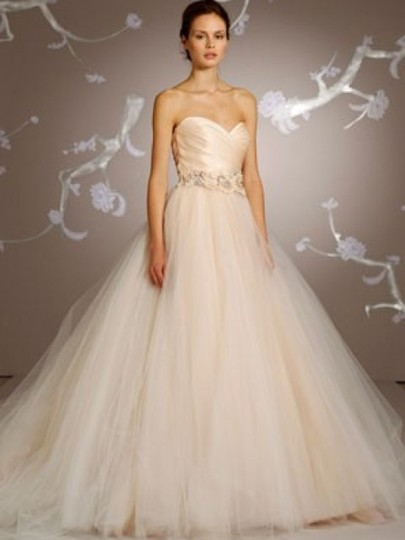 Lazaro 3108 Wedding Dress