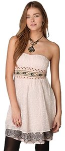 Free People short dress Starry Night on Tradesy