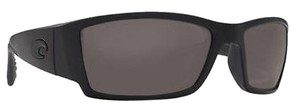 Costa Del Mar Costa Del Mar Light Black/Grey Lens CB01OGP Sunglasses