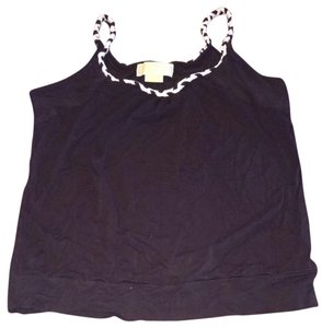 Michael Kors Summer Designer Top Black