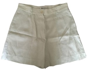 United Colors of Benetton Dress Shorts Green