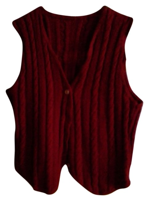 Preload https://item2.tradesy.com/images/burganity-small-knit-no-tags-vest-size-0-xs-5548891-0-0.jpg?width=400&height=650
