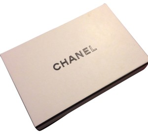 Chanel Chanel Empty Box