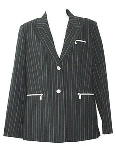 Michael Kors Striped Blazer