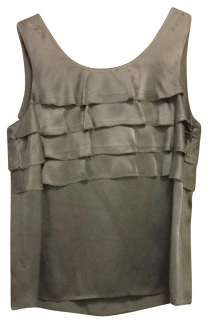 Preload https://item1.tradesy.com/images/jcrew-silver-night-out-top-size-2-xs-555025-0-0.jpg?width=400&height=650