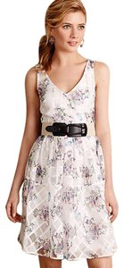 Maeve Floral Romantic Garden Dress