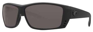 Costa Del Mar Costa Del Mar Blackout/Grey Lens AT01OGGLP Sunglasses